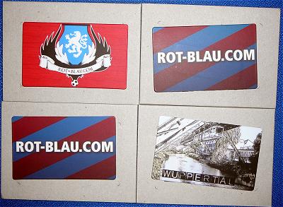 Rot-Blau.com Magnete